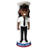 Essential Hero Bobbleheads - Female (Presale)