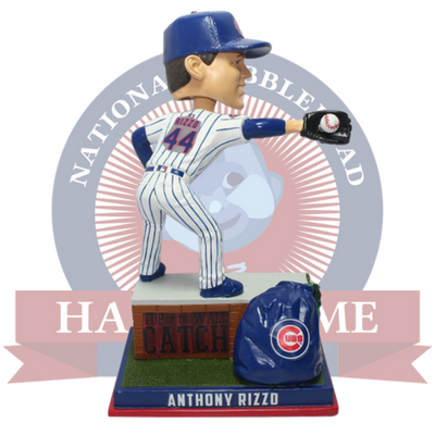 Anthony Rizzo Wall Catch Bobblehead