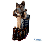 Connecticut Huskies NCAA Women's College Basketball National Champions Bobblehead - National Bobblehead HOF Store