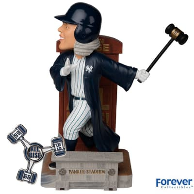 12 Inch Special Edition Bobbleheads - National Bobblehead HOF Store