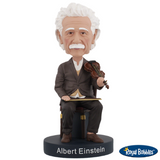 Albert Einstein - Violin