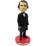 Presidential Bobbleheads - The Neglected Presidents