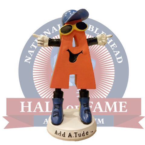 IHSA Add A. Tude Bobblehead