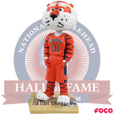 Auburn Tigers 2019 Final Four Bobblehead