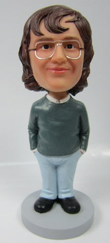 Casual Male Bobblehead #3