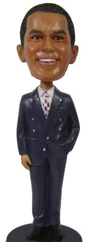 Businessman Bobblehead #2 - National Bobblehead HOF Store