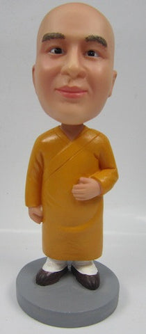 Monk Bobblehead - National Bobblehead HOF Store
