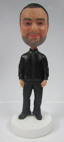 Casual Male Bobblehead #30