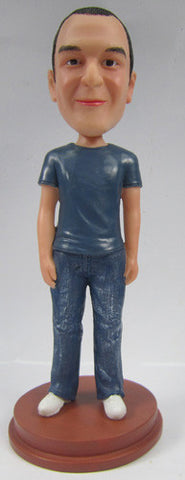 Casual male Bobblehead #31