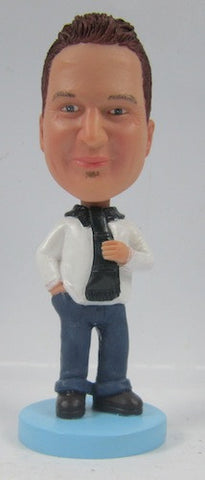 Casual male Bobblehead #35