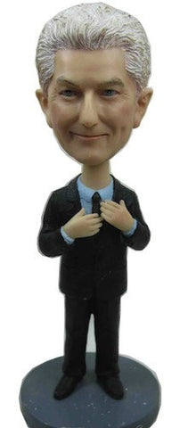 Businessman Bobblehead #13 - National Bobblehead HOF Store