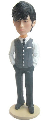 Service Industry Bobblehead
