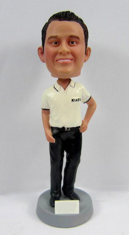 Businessman Bobblehead #34 - National Bobblehead HOF Store