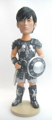 Gladiator Bobblehead #2 - National Bobblehead HOF Store