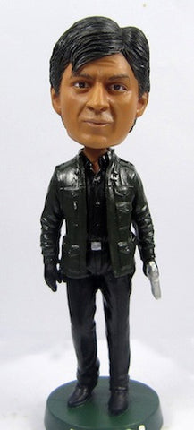 Secret Agent Bobblehead #2