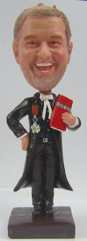 Unknown Bobblehead