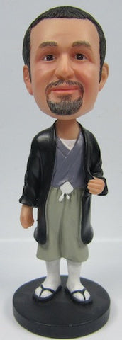 Japanese Male Kimono Bobblehead - National Bobblehead HOF Store