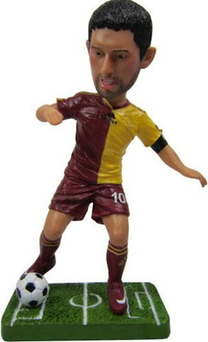 Male Soccer Player #7 - National Bobblehead HOF Store