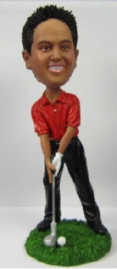 Male Gofer #8 - National Bobblehead HOF Store