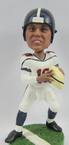 Cool Football Male #5 - National Bobblehead HOF Store