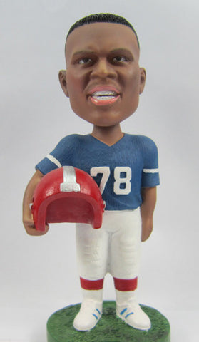 Cool Football Male #6 - National Bobblehead HOF Store