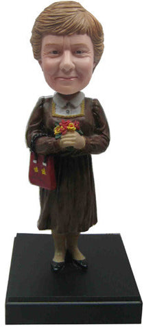 Old Woman Bobblehead - National Bobblehead HOF Store