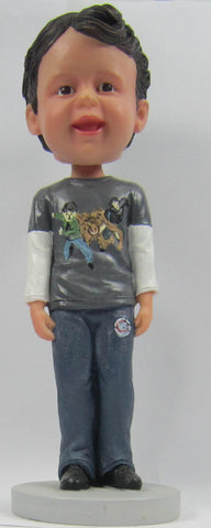 Casual Child #4 - National Bobblehead HOF Store