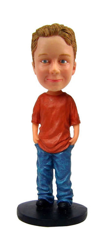 Casual Child #6 - National Bobblehead HOF Store