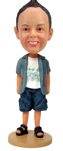 Beach Child - National Bobblehead HOF Store
