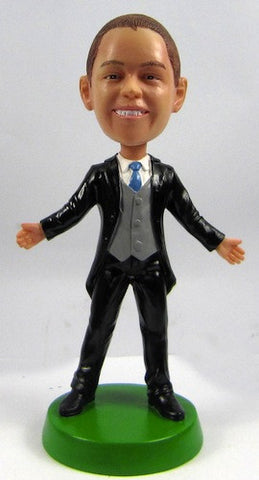 Formal Child - National Bobblehead HOF Store