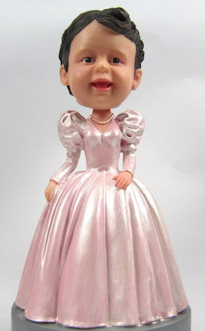 Female Baby #3 - National Bobblehead HOF Store
