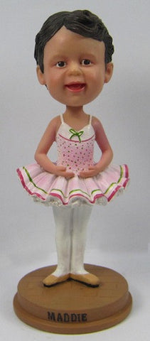 Ballet Girl - National Bobblehead HOF Store
