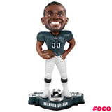 Brandon Graham Philadelphia Eagles Super Bowl LII Champions Bobblehead