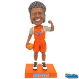 Uncle Drew Movie Bobblehead Big Fella - Shaquille O'Neal