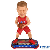 2017 NBA Headline Bobbleheads - National Bobblehead HOF Store
