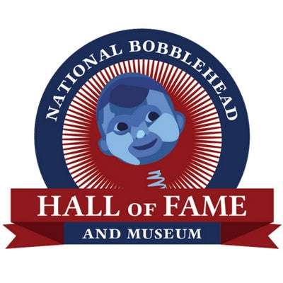 Lifetime Founding Member - National Bobblehead HOF Store