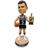 Milan High School State Champions Bobbleheads