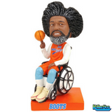 Uncle Drew Movie Bobblehead Boots - Nate Robinson