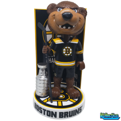 NHL Stanley Cup Champions Special Edition Bobbleheads