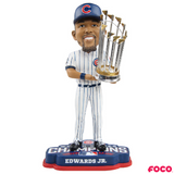 Chicago Cubs 2016 World Series Additional Player Bobbleheads (Presale)