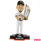 Houston Astros 2017 World Series Champions Bobbleheads