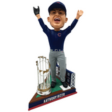 Chicago Cubs 2016 World Series Final Out Bobbleheads - National Bobblehead HOF Store