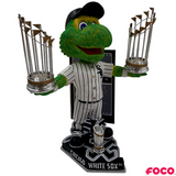 Chicago White Sox - Southpaw MLB World Series Champions Mascot Bobbleheads