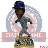 Christian Colon 2015 World Series Champions Bobblehead - National Bobblehead HOF Store