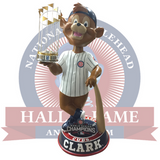 Chicago Cubs 2016 World Series Champions 3 Foot Bobbleheads - National Bobblehead HOF Store