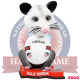 Rally Possum Cleveland Browns Bobblehead