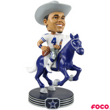 2018 Player Riding Bobbleheads - National Bobblehead HOF Store