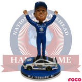 Dale Earnhardt Jr. Celebration Bobblehead - National Bobblehead HOF Store