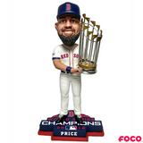 Boston Red Sox 2018 World Series Champions Bobbleheads (Presale)