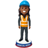 Essential Hero Bobbleheads - Female